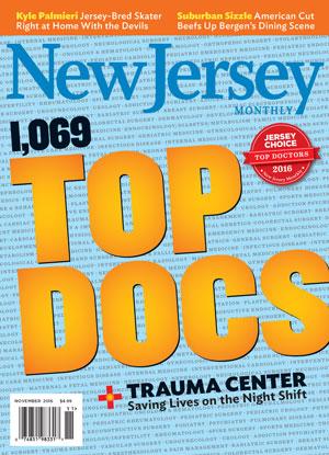NJ Top Docs 2016