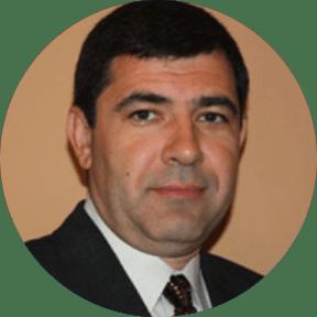 Dr. Mikhail Botvinov